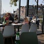 Zdjęcie Vlot Grand Café