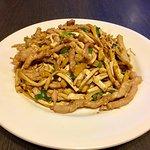 Zhong Fu Yuan Jing Bing Beef Noodles Shop照片