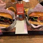 Burger Bros照片