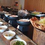 The Lalu Hotel-The Oriental Brasseries照片