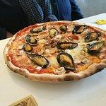 Valokuva: Restaurant Pizzeria Kolping