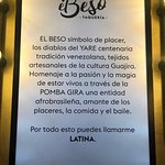 Foto van Taqueria El Beso