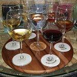 Wines sets