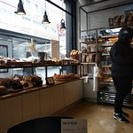 B Bagel Bakery Bar照片
