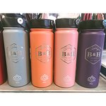 New colors of Tru Flasks have arrived! We have bottles of varying sizes including 18, 20, 30, 32, 40 and 64 oz.   #Seward #SewardAlaska #TruFlask