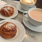 coffee, kanelbullar