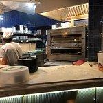 Photo de Pizza EATaliano
