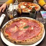 Foto de M'arrecreo Pizzeria
