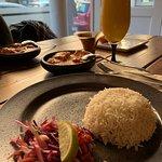 Foto de Paprika Indisk Restaurant