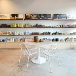 As AVEDA's lifestyle salon, we maintain full spectrum of AVEDA's hair, skin & body, and aircare products.