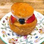 صورة فوتوغرافية لـ Cafe Lanka finchley