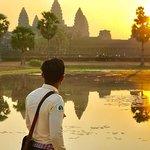 Angkor-espanol, portugues
