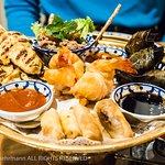 Foto van Restaurant Sala Thai