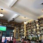 Bar Quintal Da Mooca Foto