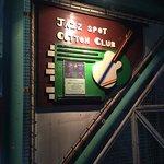 PUB&JAZZ COTTON CLUB