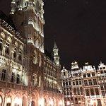 Fotografia de Warwick Brussels