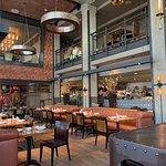 ภาพถ่ายของ Grange Restaurant & Bar