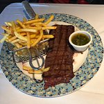 New Campo Argentino Steakhouse Foto