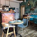 Teriberka Bar Foto