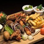 ภาพถ่ายของ Det Arabiske Køkken
