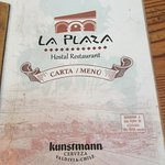 Foto de La Plaza restaurant