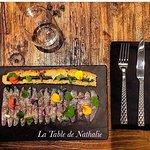 Foto di La Table de Nathalie