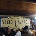 Zdjęcie Hostaria Vecio Biavarol