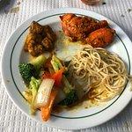 Fotografie: Restaurante Himalaia
