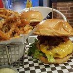 Photo of Burgermeister Miami