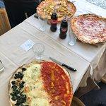 صورة فوتوغرافية لـ Original Pizza Santo Stefano