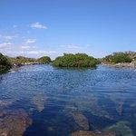 Foto de Yal-ku Lagoon