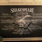 The Shakespeare Restaurant照片
