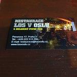 Foto de Los v Oslu