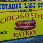 صورة فوتوغرافية لـ Mustard's Last Stand