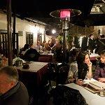 Tri Sesira restaurant (The Three Hats Restaurant) - Skadarlija, Beograd, Serbia