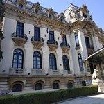 George Enescu Museum (Muzeul George Enescu) – fotografia