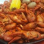 Foto Seafood Palace