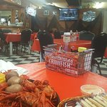 Seafood Palace لوحة