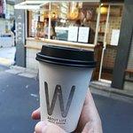 صورة فوتوغرافية لـ About Life Coffee Brewers