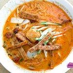 Yung Lai Siang Restaurant Nonya Laksa