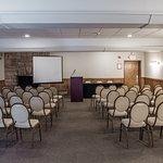 The Adirondack Room- Presentation Style Layout