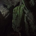 Attraction in the cave