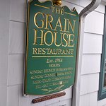 Foto The Grain House