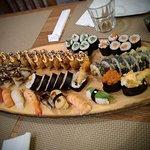 Zdjęcie Genji Premium Sushi