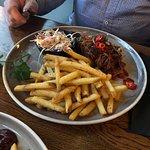 Photo of Eldhuset BBQ Bar