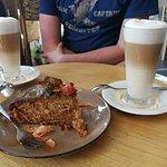 Zdjęcie Kotka Cafe