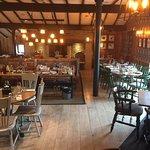 The Huntsman Inn-billede