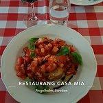Bilde fra Restaurang Casa-Mia