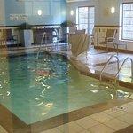 Marriott Fairfield Inn and Suites Kodak
