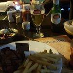 La Pampa Burger & Ribs Picture